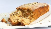 Spanish Almond and pistachio cake 3g