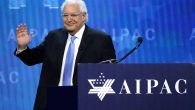 U.S. Ambassador to Israel David Friedman