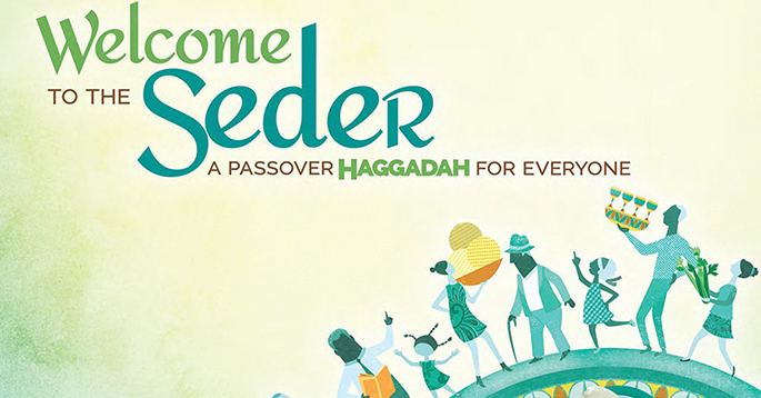 welcome-to-the-seder