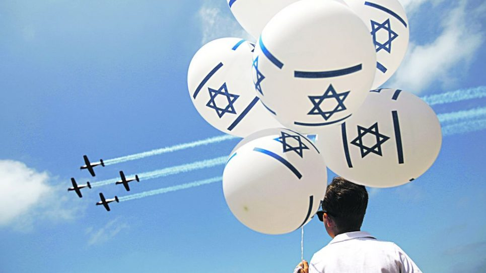 28 Israel Independance day 31158074