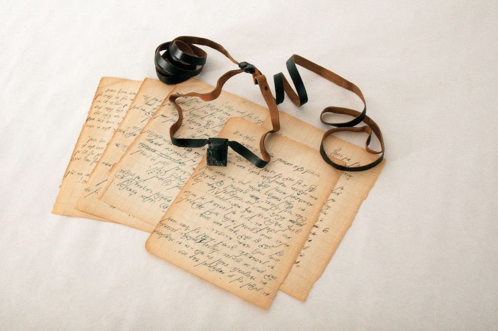 Holocaust Remembrance Day event features personal insights of survivors