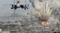 Iran bombing picture