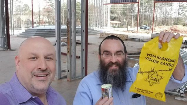 NEWS-Events Candle Chabad