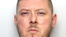 Member of the now-banned neo-Nazi group National Action Wayne Bell,   Photo credit: Counter Terrorism Policing North East/PA Wire
