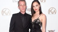 Gal Gadot and husband Yaron Versano
