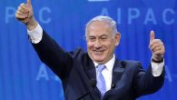 Israeli Prime Minister Benjamin Netanyahu Speaks At Washington's Annual AIPAC Conference