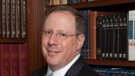 Rabbi Aaron Panken head shot