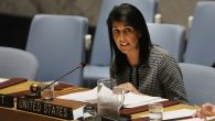 United Nations Security Council Meets To Discuss Situation In Syria