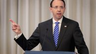 Deputy AG Rosenstein Addresses Int'l Association of Defense Counsels Meeting