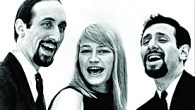 ART-peter paul and mary