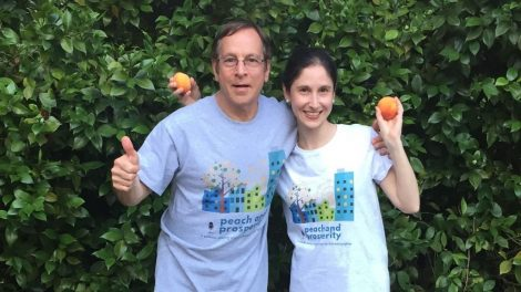 DAD-Podcast jeff and julia levy