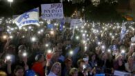 ISRAEL-POLITICS-DEMO