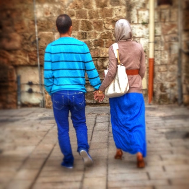 Love in Acre