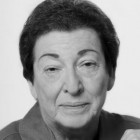 Naomi Chazan
