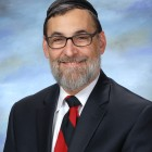 Rabbi Binyomin Friedman