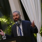 Rabbi Eliyahu Schusterman