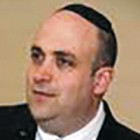 Rabbi Shalom Baum