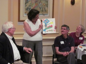 Atlanta Interfaith Leadership Fellowship Workshop