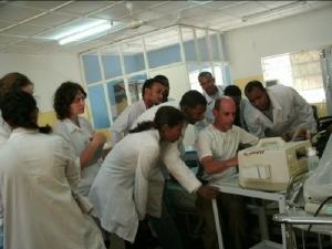 Dr. Michael Lipsitt