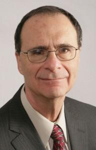 Rabbi Lawrence Hoffman