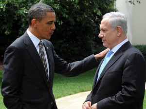 Leadership in both U.S. and Israel remains the same after recent elections in both countries. So, will anything new happen over the next four year?