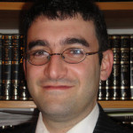 Rabbi Zev Farber