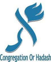 Congregation Or Hadash Gets New Home - Atlanta Jewish Times