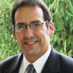 Rabbi Reuven Travis