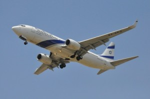 New agreement will lift restrictions on European airlines serving Israel, thus lowering prices and increasing tourism. PHOTO / JNS.org