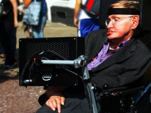 Stephen Hawking has joined the academic boycott of Israel and says he will not attend  will not the fifth annual Presidential Conference in Jerusalem in June. PHOTO / JNS.org