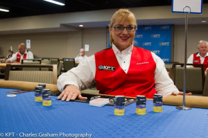 Here's something you can bet on: The Kosher Poker Tour (KPT) will be in Atlanta next month. PHOTO / KPT