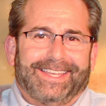 Fred Wachter recently elected new president at Or Hadash.