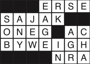 """Jew"" was worked into a recent crossword puzzle in the Atlanta Journal-Constitution. Many in the community feel the ""clue"" was offensive and want an apology."