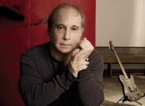 Paul Simon will be taking part in special program at Emory in late September.
