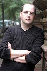 Brad Meltzer will be the featured speaker at a special program at the MJCCA in late October. PHOTO / MJCCA