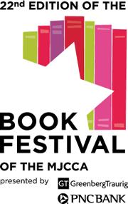 Logo - book fest 2