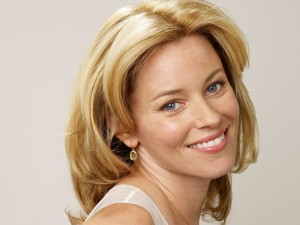Elizabeth Banks staying busy and winning awards.