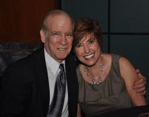 Nancy and Jerry Schwartz