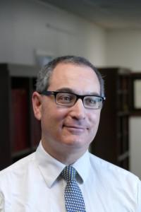 AJT Editor Michael Jacobs