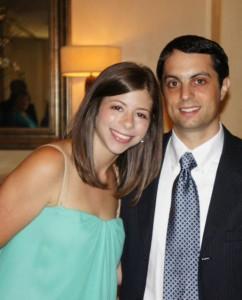 Shannon Lasky and Gavin Salmenson for Atlanta Jewish Times