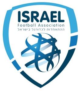 SP-Israel Soccer Logo