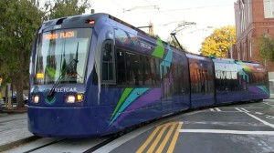 Mayor Kasim Reed told the AJT that an Israeli company might supply the new fare system for the Atlanta Streetcar.