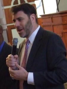 Peter Berg for Atlanta Jewish Times