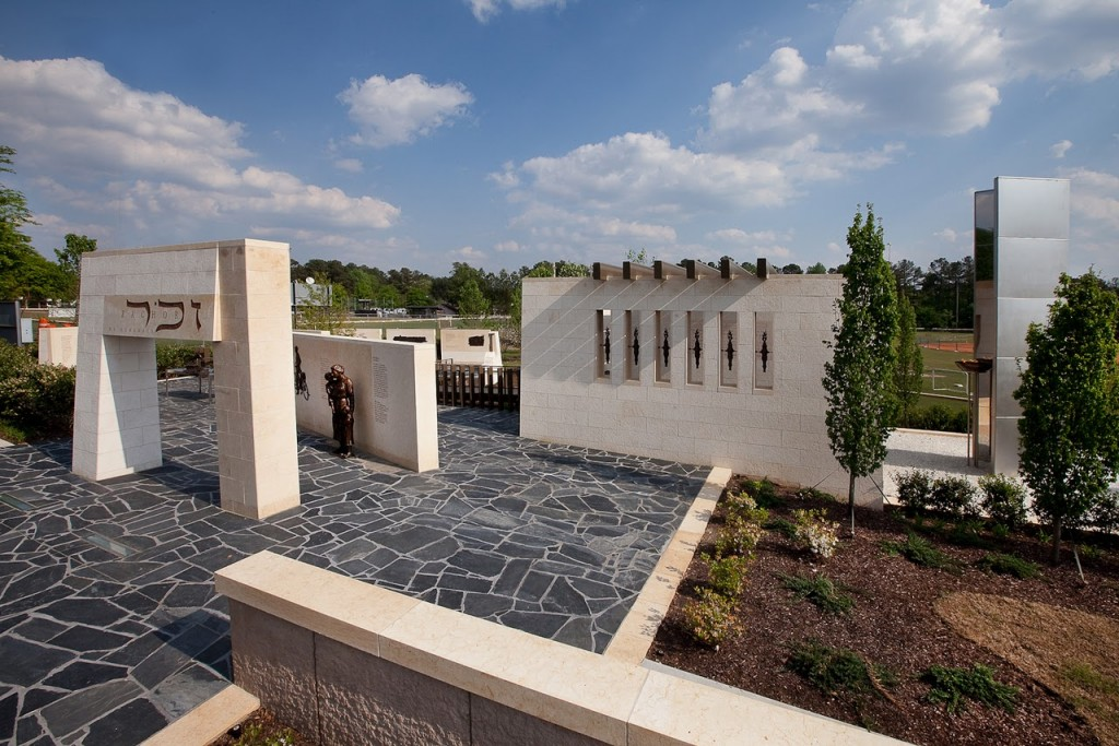 Atlanta Jewish Times - Irving Roth Besser Memorial