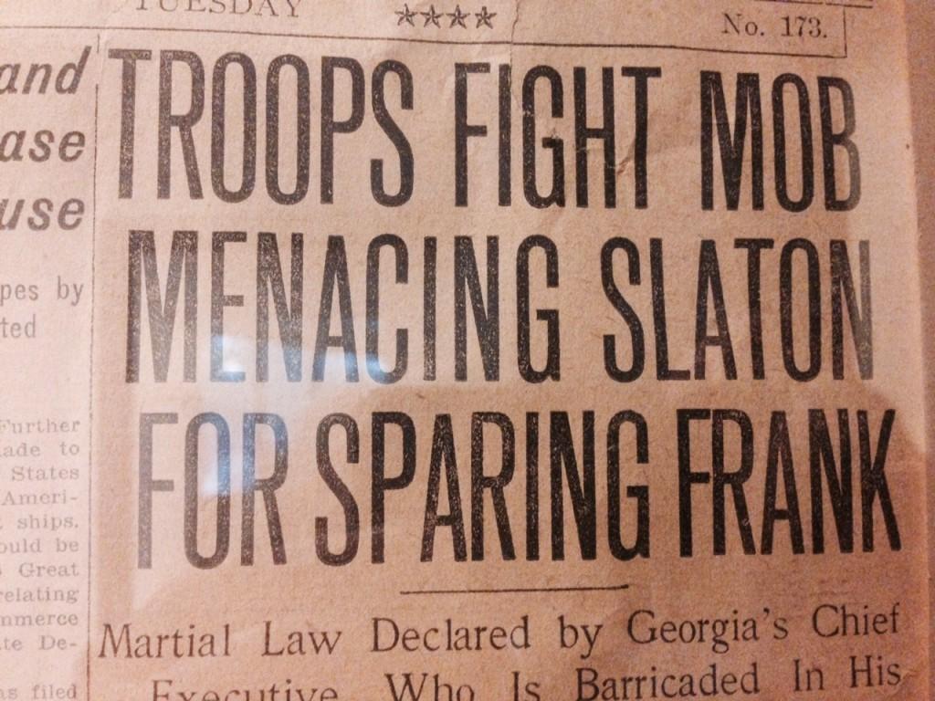 NEWS-Marker newspaper