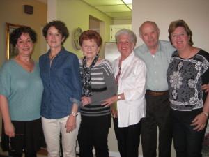 Galanti family for Atlanta Jewish Times