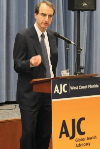 AJC Jason Isaacson