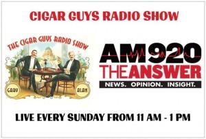 Arts_Cigar Guys Poster