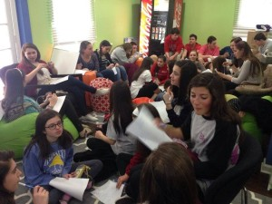 Youth movements for Atlanta Jewish Times