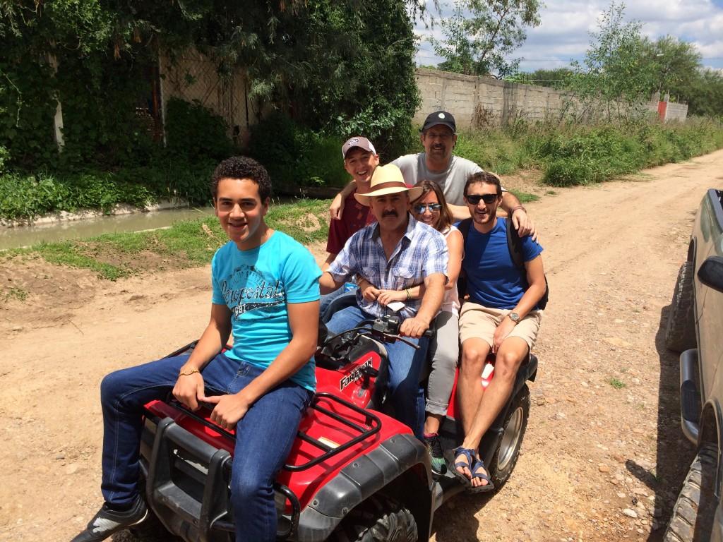 Biz_Goza ATV Mexico